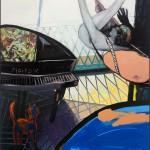 Ralph Kull, Mortale, 1982