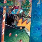 Ralph Kull, Spiel, 1982