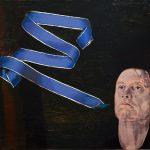 Ralph Kull, ohne Titel (selbst), 2015