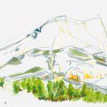 Ralph Kull, 20|09|17 (Mont Sainte-Victoire)