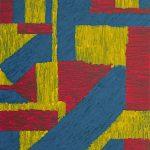 Ralph Kull, RGB (da sind Engel hinter),1994