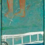 Ralph Kull, Pool, 1980