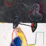 Ralph Kull, Melancholie, 1984
