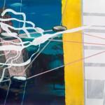Ralph Kull, Teilung Bild V, 2000–1999