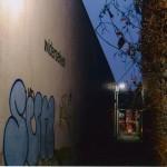 Ralph Kull, Wege zur Weser, 2001