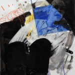 Ralph Kull, ohne Titel (metro), 2012