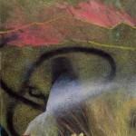 Ralph Kull, ohne Titel (Halsband) 2015