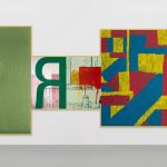Ralph Kull, Bilderfries,1998