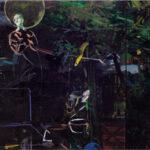 Ralph Kull, im Garten (Bedeutung), 2020